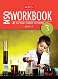 MTG National Science Olympiad (NSO) Work Book - Class 3