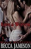 Kara's Wolves (Wolf Masters Book 1)