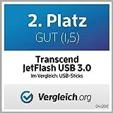 Transcend 64GB JetFlash 710 USB 3.1/3.0 Flash Drive