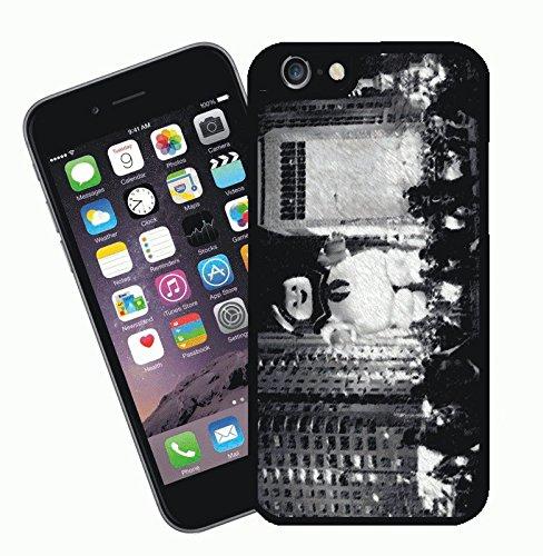 Stay Puft Marshmallow Man - Ghostbusters - questa copertura si adatta Apple modello iPhone 6s (6s non plus) - di idee regalo di Eclipse