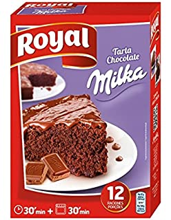 Royal - Tarta Oreo - No Horno, 215 g: Amazon.es ...