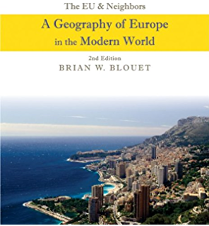 Visualizing environmental science 4th edition ebook linda r the eu and neighbors a geography of europe in the modern world 2nd edition fandeluxe Gallery