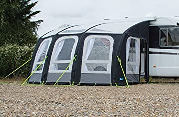 outlet for sale quality new appearance Kampa Motor Ace Air 400 2016 Auvent pour camping-car: Amazon ...