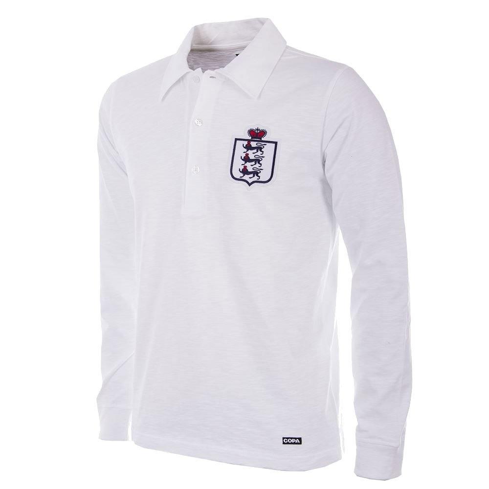 Copa 1930-35 England Retro Trikot