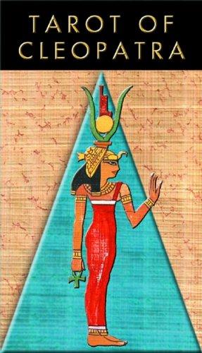 Kleopatra Tarot: 78 Tarotkarten