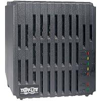 Tripp Lite LC1200 Acondicionador de energía 1200W 120V con regulación automática de voltaje (AVR), protección contra sobretensión de CA, 4 tomacorrientes