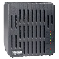 Tripp Lite LC1200 Line Conditioner 1200W...