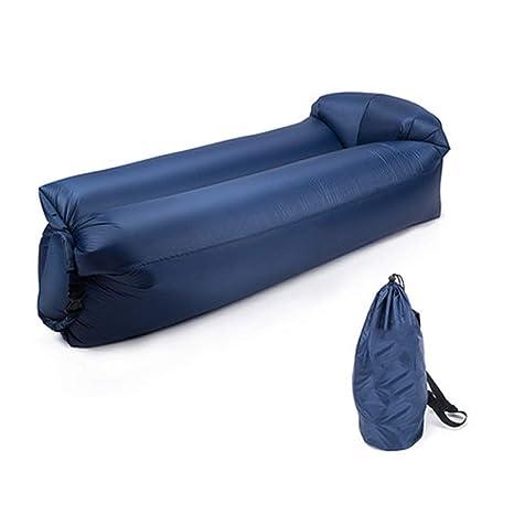 ZOUBIAG - Bolsa Inflable para sofá, Camping, Playa, portátil ...