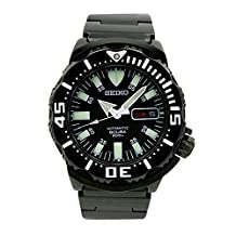 Seiko Monster Series Diver Scuba Men Watches Limited Edition SZEN002