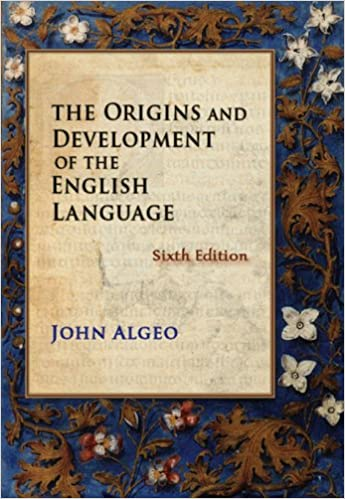 The origins and development of the english language kindle edition the origins and development of the english language kindle edition by john algeo reference kindle ebooks amazon fandeluxe Choice Image