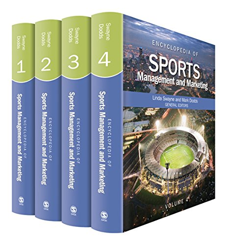 Encyclopedia of Sports Management and Marketing Pdf