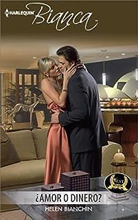 Book Cover: ¿Amor o dinero?: