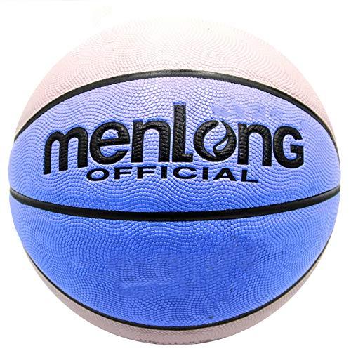 Xlq Básquetbol de Baloncesto 7º Baloncesto Profesional Resistente al Desgaste en el Interior y en el Exterior. por Xlq