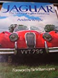 img - for Jaguar: The History of a Great British Car book / textbook / text book