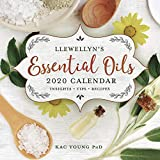 Llewellyn s 2020 Essential Oils Calendar: Insights, Tips, and Recipes
