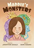 Maddie's Monsters: A Picture Book for Kids