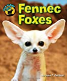 img - for Fennec Foxes (Wild Canine Pups) book / textbook / text book