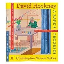 [(Hockney: The Biography )] [Author: Christopher Simon Sykes] [Nov-2011]
