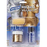 Graftobian Metal Mania Kit - Gold