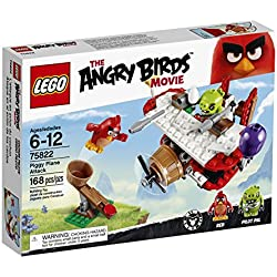 51oZwItF58L._AC_UL250_SR250,250_ The Angry Birds Movie: Too Many Pigs (I Can Read Level 2)