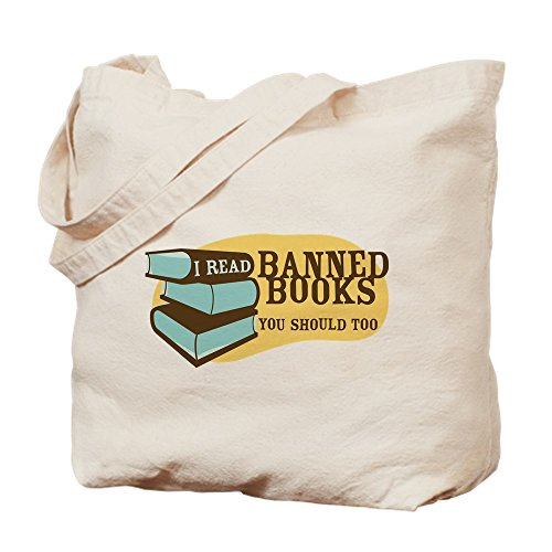I Read Banned Books Tote Bag - 5
