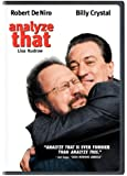 Analyze That (Widescreen)