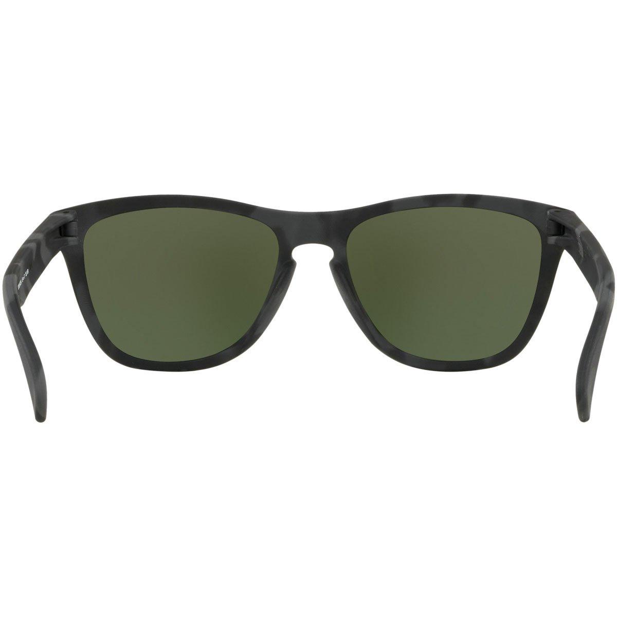 Amazon.com: Oakley Frogskins PRIZM - Gafas de sol para ...