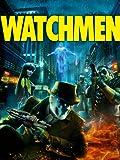 The Watchmen poster thumbnail