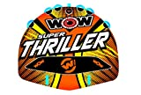 Best Towables - WoW Watersports 18-1020 Super Thriller Deck Tube, 1 Review