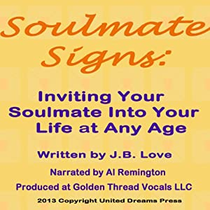 Soulmate Signs Audiobook
