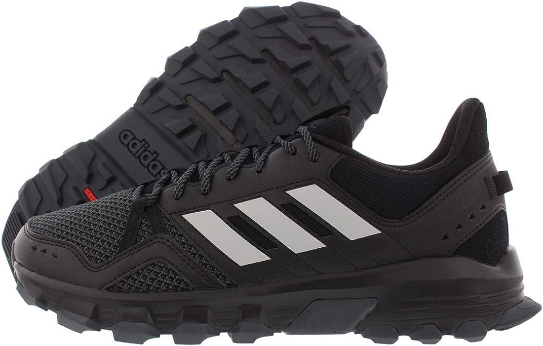 neutral Sin alterar Opresor  Amazon.com | adidas Men's Rockadia Trail m Running Shoe | Trail Running