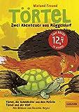 Törtel. Zwei Abenteuer aus Müggeldorf: Törtel, die Schildkröte aus dem McGrün/ Törtel und der Wolf (Gulliver)