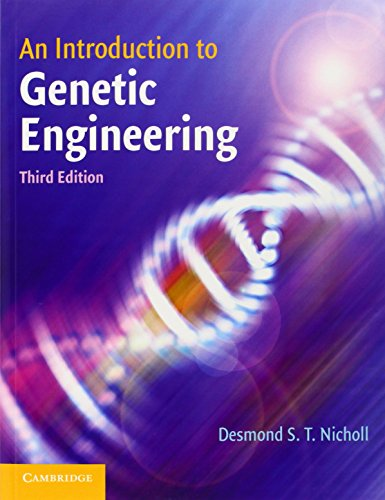 an introduction to genetic engineering
