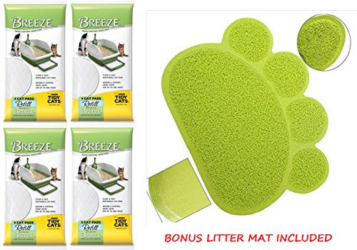 Tidy BREEZE Refill Pads 16 9 product image