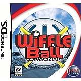 Wiffle Ball - Nintendo DS