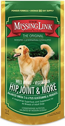 The Missing Link Well Blend Plus Joint Support - 1 Lb