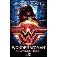 Wonder Woman: Savaşgetiren