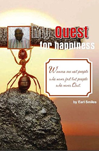 My Quest For Happiness