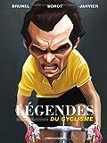 Légendes du cyclisme