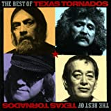 Music - Best of: TEXAS TORNADOS
