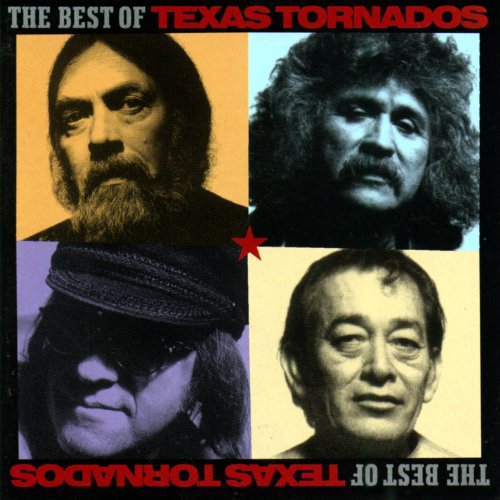 Best of: TEXAS TORNADOS