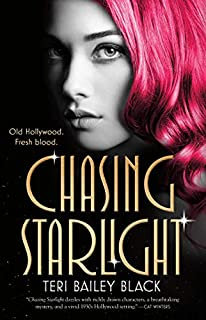 Book Cover: Chasing Starlight