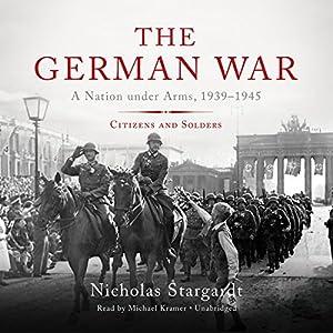 The German War Audiobook