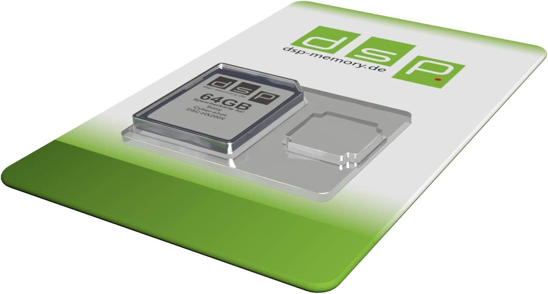 8GB Speicherkarte f/ür Sony Cyber-Shot DSC-HX200V