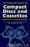 img - for The Penguin Guide to Compact Discs and Cassettes 1995 (Serial) by Greenfield Edward Layton Robert (1995-01-01) Paperback book / textbook / text book