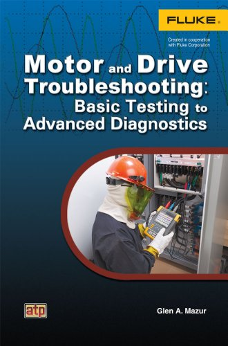 Motor and Drive Troubleshooting: Basic Testing to Advanced Diagnostics