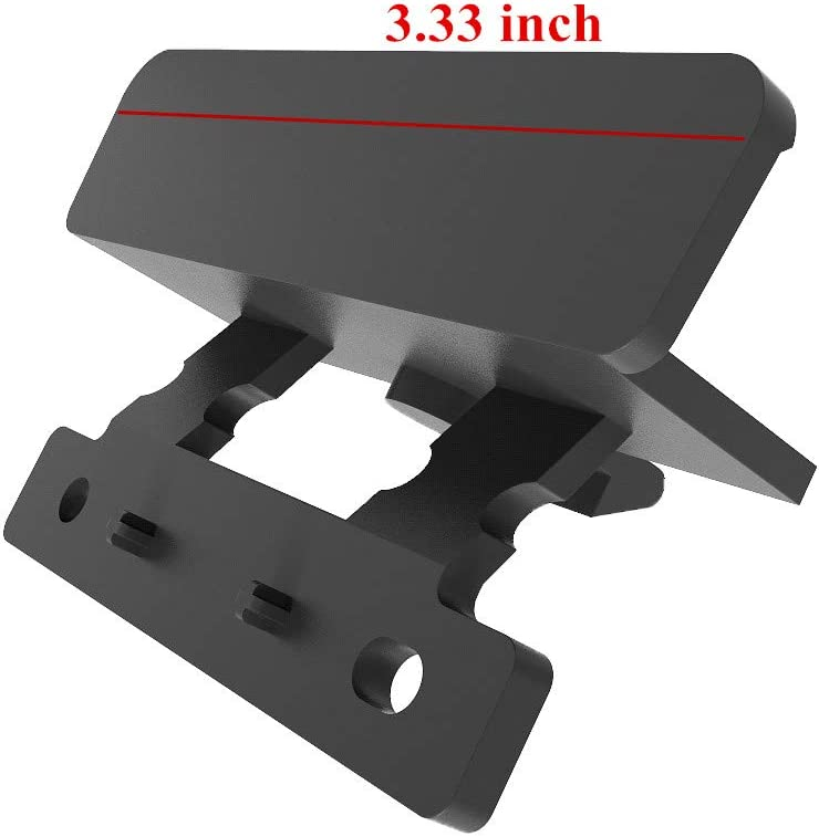 DEF Center Console Armrest Lid Latch for 2007-2014 Chevy Silverado,Avalanche,Suburban,Tahoe,GMC,Sierra,Yukon,Escalade Replaces Part 20864151,20864153,20864154 Pack of 1