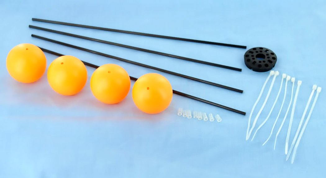 Training Gear Sets for All RC Helicopters