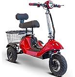 EWheels EW-19 Sporty High Speed Electric Scooter