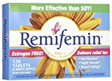 Enzymatic Therapy Remifemin -- 120 Tablets